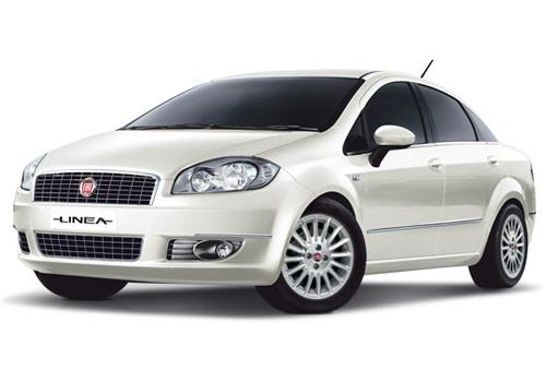 Fiat Linea Diesel Manual