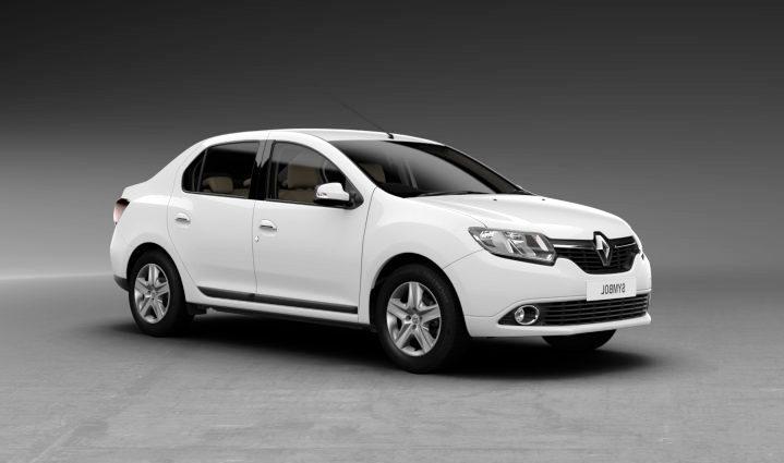 Renault Symbol Diesel Manual