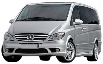 Mercedes Vito Manual